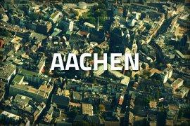 Link zum Pizza Mann Onlineshop in Aachen
