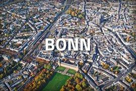 Link zum Pizza Mann Onlineshop in in Bonn Poppelsdorf