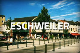 Link zum Pizza Mann Onlineshop in Eschweiler